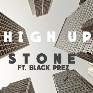 High Up (feat. Black Prez)
