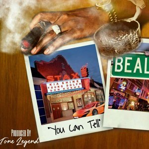 You Can Tell (feat. Young Dolph & Don Kusha)