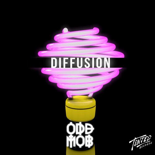 Diffuse - EP