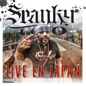 Live en Japan