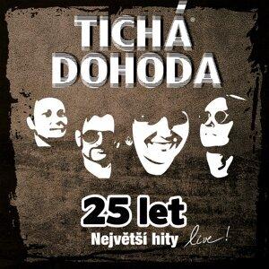 25 let - Největší hity live!