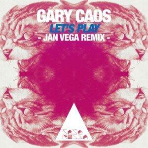 Let's Play (Jan Vega Remix)