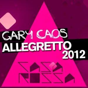 Allegretto (2012 Remix)