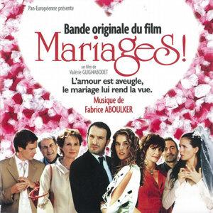 Mariages ! (Bande originale du film)