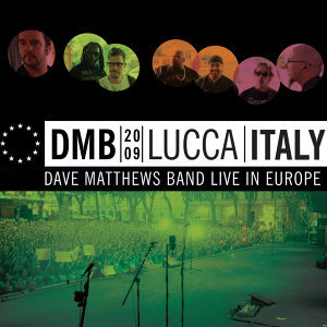 Dave Matthews Band Live In Europe