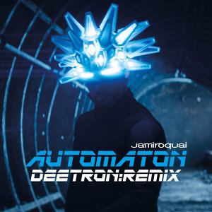Automaton - Deetron Remix