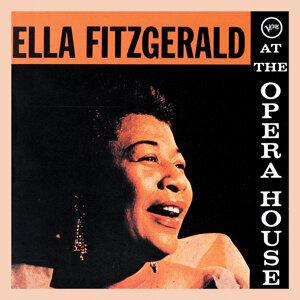 Ella Fitzgerald At The Opera House - Live At The Shrine Auditorium/1957