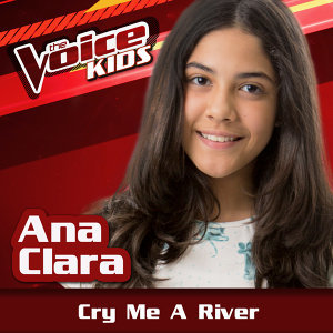 Cry Me A River - The Voice Brasil Kids 2017