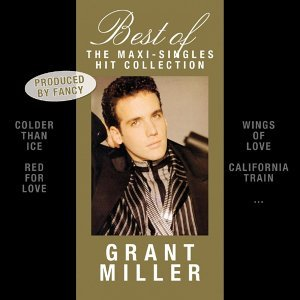 Best Of - The Maxi-Singles Hit Collection