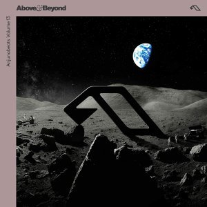 Anjunabeats Vol. 13 Mixed (超越自我精選混音13)