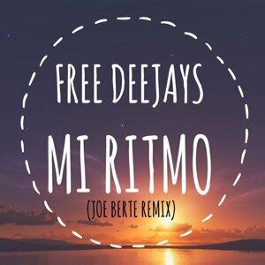 Mi Ritmo - Joe Bertè Remix