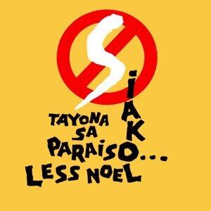 Tayo Na Sa Paraiso Less Noel - Instrumental