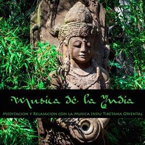 Musica de la India - Meditacion y Relajacion con la Musica Indu Tibetana Oriental