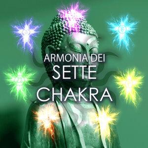 Armonia dei Sette Chakra - Sottofondo Musicale per Pace, Armonia a Benessere Interiore