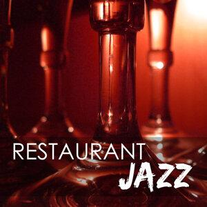 Restaurant Jazz - Dinner Party Sax & Guitar Music, Jazz Instrumental Standards