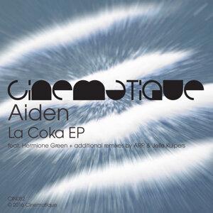 La Coka EP