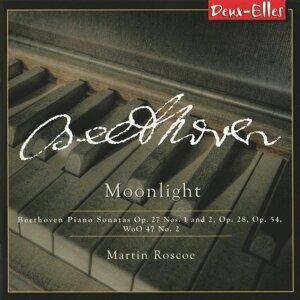 Beethoven Piano Sonatas, Vol. 6 -  Moonlight
