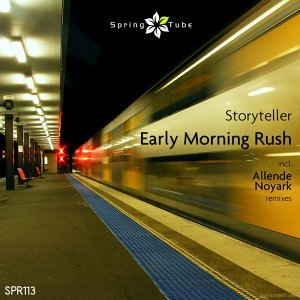 Early Morning Rush