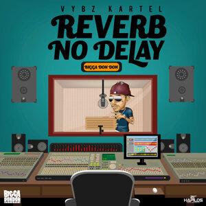 Reverb No Delay