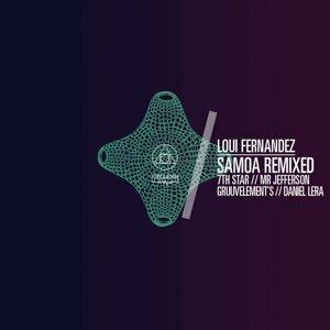 Samoa Remixed