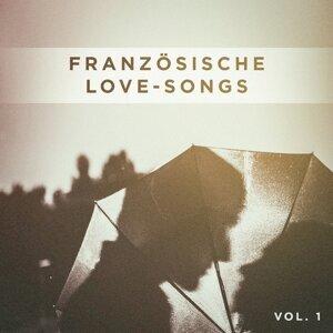 Französische Love-Songs, Vol. 1