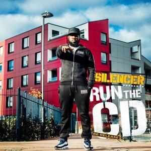 Silencer Presents: Run the CD - Re-Release