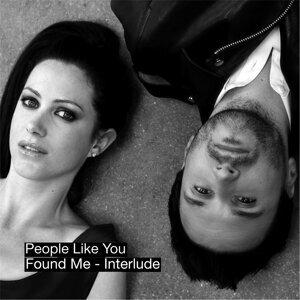 Found Me - Interlude