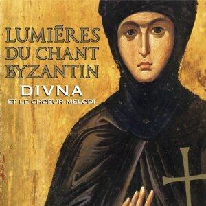 Lumières du chant byzantin