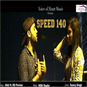 Speed 140