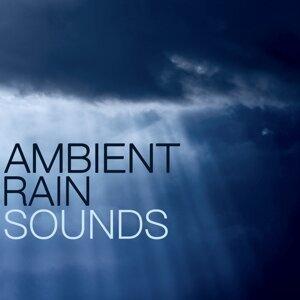 Ambient Rain Sounds - Ambience Music for Meditation, Relaxation, Massage, Yoga, Tai Chi, Reiki, Sleep Music, Baby Sleep and Relaxing Ambient Soundscapes