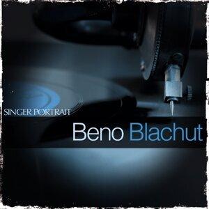 Singer Portrait - Beno Blachut