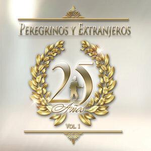25 Años, Vol. 1