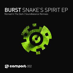 Snake's Spirit EP