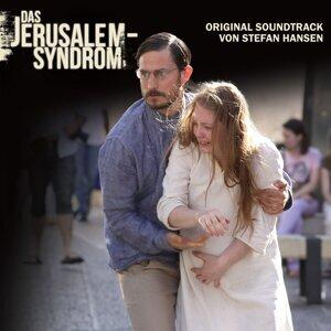 Das Jerusalem-Syndrom - Original Motion Picture Soundtrack