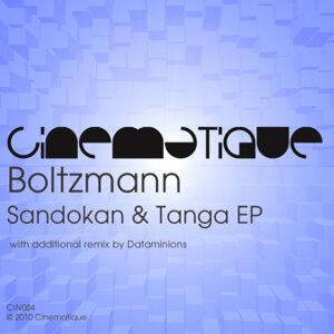 Sandokan & Tanga EP