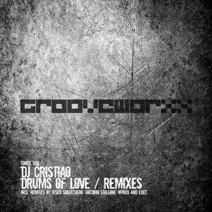Drums Of Love / Remixes