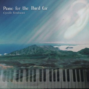 Kundalini Opera 6 - Piano for the Third Ear