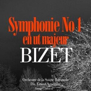 Bizet: Symphonie No. 1 en ut majeur
