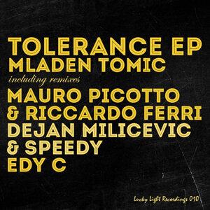 Tolerance EP