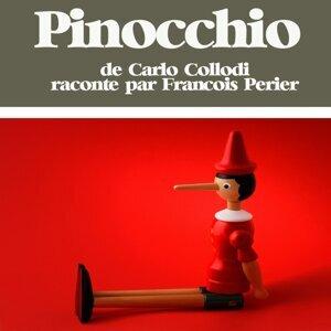 Carlo Collodi : Pinocchio