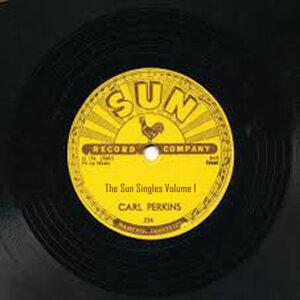 The Sun Singles Volume 1