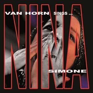 Nina Van Horn Sings Nina Simone