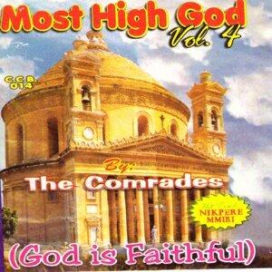 Most High God, Vol. 4