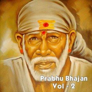 Prabhu Bhajan, Vol. 2