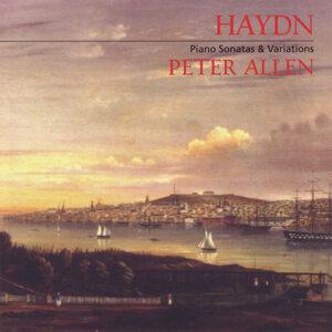 Haydn: Piano Sonatas and Variations