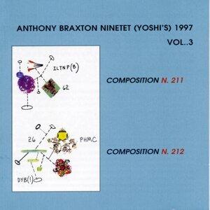 Ninetet (Yoshi's) 1997, Vol. 3