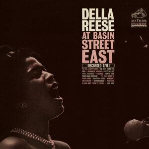 Della at Basin Street East - Live