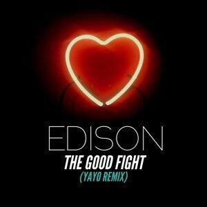 The Good Fight (Yayo Remix)