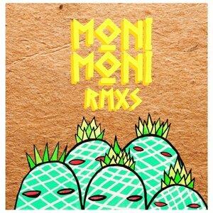 Moni, Moni Rmxs - EP