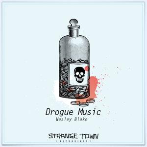 Drogue Music